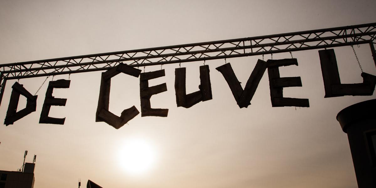 Inspiratieshots bij De Ceuvel